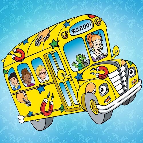 Arcade Driving School >> Play The Magic School Bus on SEGA - Emulator Online