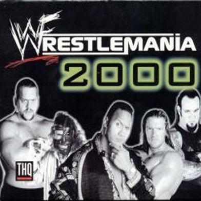Play WWE Games - Emulator Online