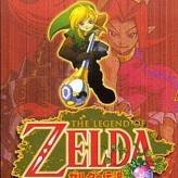 Zelda No Densetsu: Fushigi No Kinomi Daichi No Shou
