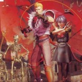 Akumajou Dracula Mokushiroku: Real Action Adventure