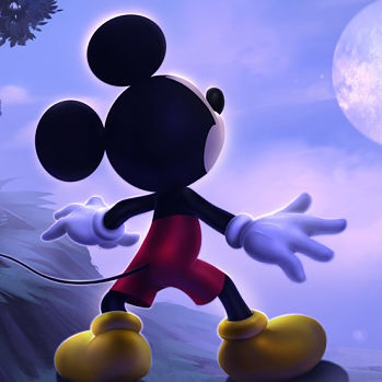 Play Castle Of Illusion Starring Mickey Mouse On Gear