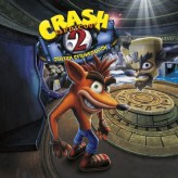 Crash Bandicoot 2 Cortex Strikes Back
