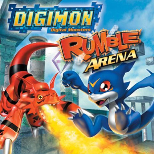 Digimon digital monsters play game online.
