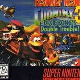 donkey kong country 3: dixie k double trouble