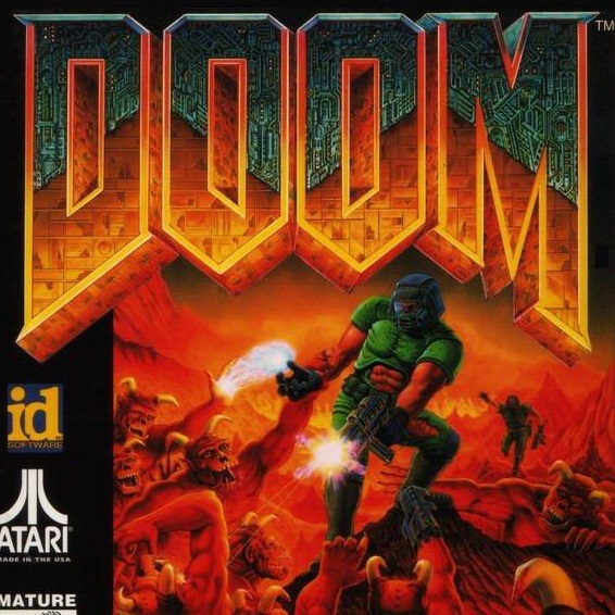 Play Doom Games - Emulator Online