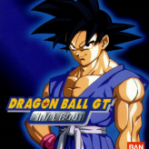 Dragonball GT: Final Bout