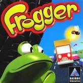 Frogger PSX