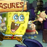 spongebob: lost treasures