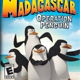 madagascar: operation penguin adventure