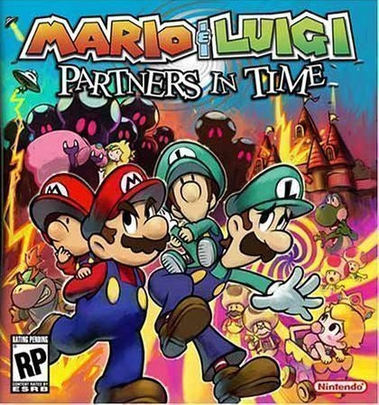Play Mario Luigi Partners In Time On Nds Emulator Online