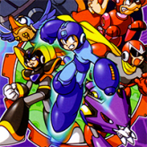 mega man 2 : the power fighters