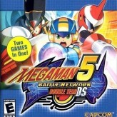 megaman battle network 5: double team ds