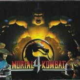 mortal kombat 4 retro