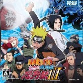 Naruto Shippuu Den: Shinobi Retsuden III