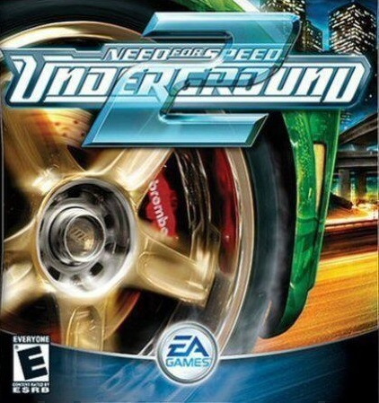 Play Need for Speed Games - Emulator Online
