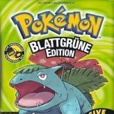 Pokemon Blattgrune