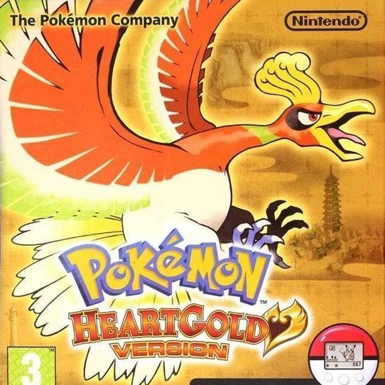 pokemon heart gold to play online for free