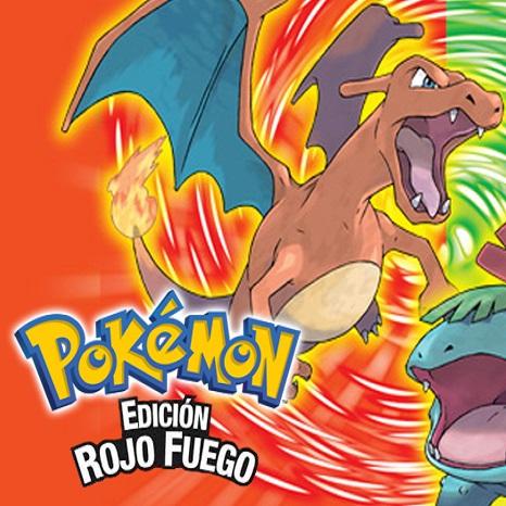 descargar rom pokemon rojo fuego español gba android