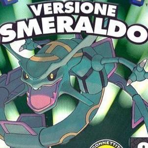 pokemon smeraldo gratis