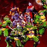 Teenage Mutant Ninja Turtles: Mutant Warriors
