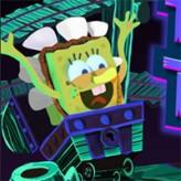 tracks of terror: spongebob