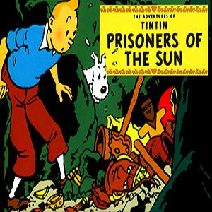 Play The Adventures Of Tintin Prisoners Sun On SNES