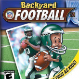 Play Backyard Football on GBA - Emulator Online