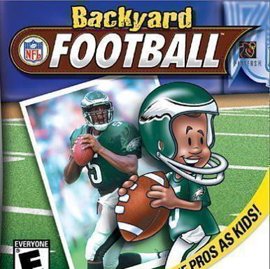 Play Backyard Football on GBA - Emulator Online