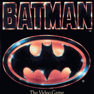 Play Batman on SEGA - Emulator Online