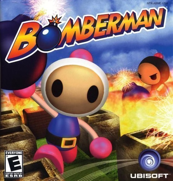bomberman 2 ds gratuit
