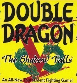Double Dragon Free Online