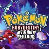 the legend of pokemon