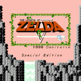 the legend of zelda: special edition