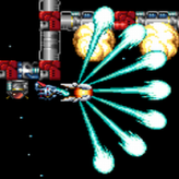 r-type iii - the third lightning