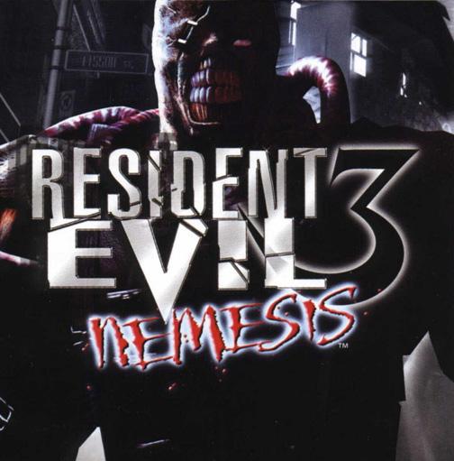 Play Resident Evil 3: Nemesis on PS1 - Emulator Online