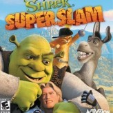 shrek: super slam