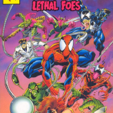 spider-man: lethal foes