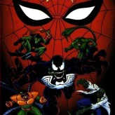 spider-man: the animated series