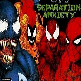 Play Spider Man Separation Anxiety On Snes Emulator Online