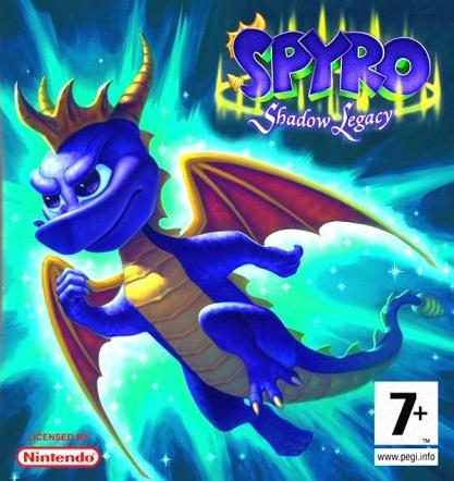 Play Spyro Games - Emulator Online