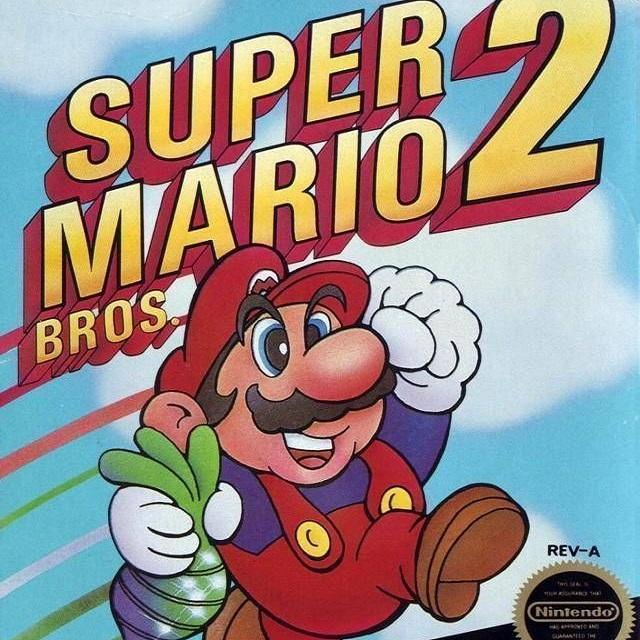 Play Super Mario Bros 2 On Nes Emulator Online
