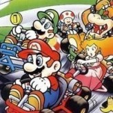 super mario kart turbo