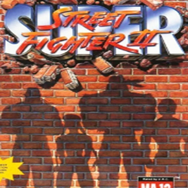 Play Super Street Fighter II: The New Challengers on SEGA