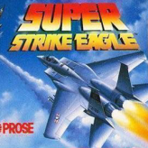 super strike eagle