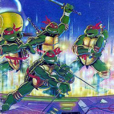 teenage mutant ninja turtles: volume 1