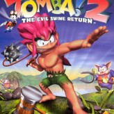 tomba 2: the devil swine