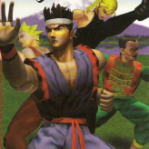 virtua fighter 32x