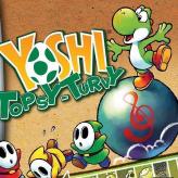yoshi topsy-turvy