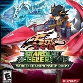 yu-gi-oh! 5d's: stardust accelerator - world championship 2009
