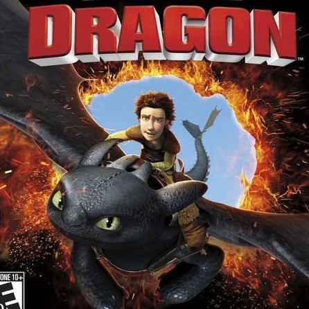 Play How to Train Your Dragon on NDS - Emulator Online